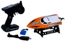 UDI Power Venom Boat