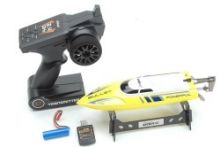 UDI Bullet 2.4GHz High Speed Boat
