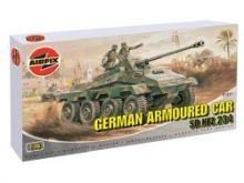 Airfix German Armoured Car (A01311)