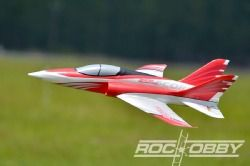 Roc Hobby Super Scorpion 70mm EDF Jet