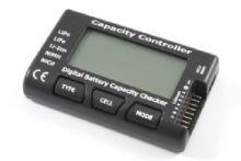 Etronix Cellmeter Battery Capacity Controller
