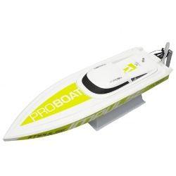 Pro Boat Impulse 17 Deep Vee RTR
