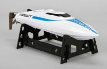 PRo Boat React 9 Self-Righting Deep-V Brushed RTR