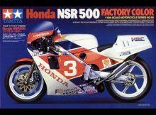 Tamiya Honda NSR 500
