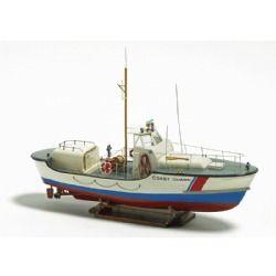 Billing US Coastguard Cutter