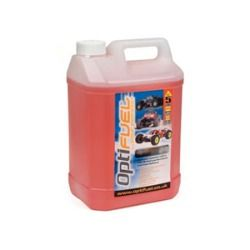 Optimix RTR 25% Nitro Car Fuel 5 Litres