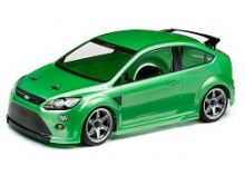 HPI Ford Focus RS Body