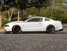 HPI Ford Mustang Body (200mm)
