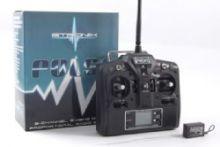 Etronix Pulse EX3G Pro 2.4ghz FHSS