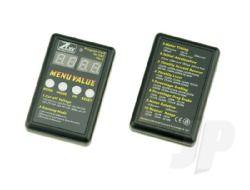 Mantis Program Card B Series