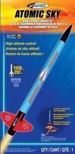 Estes Atomic Sky E2X Launch Set