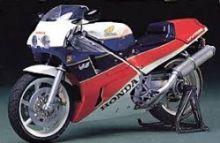 Tamiya Honda VFR 750R