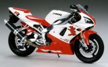Tamiya Yamaha YZF-R1