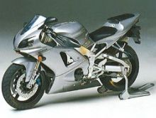 Tamiya Yamaha YZF-R1 Taira racing