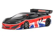 Protoform 'PFM-12' light weight bodyshell for GT12
