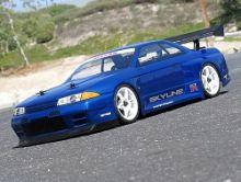 HPI Nissan Skyline R32 GT-R body
