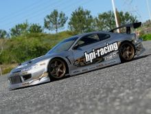 Nissan Silvia S15 Touring Car Body (200mm)