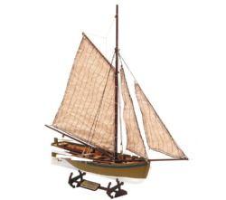 Artesania Latina Bounty Jolly Boat