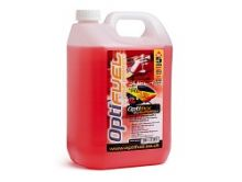 Optimix 20% Nitro Aero / Heli 2 and 4 Stroke SLV Fuel 5 Litres