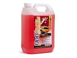 Optimix 20% Nitro Aero / Heli 2 and 4 Stroke SLV Fuel 5 Litres