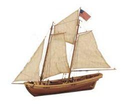 Artesania Latina Swift 1805
