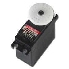 Hitec HS311 standard servo high impact gears