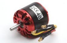 Ripmax Quantum II 40 Brushless Motor