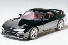 Tamiya Mazda RX-7 R1