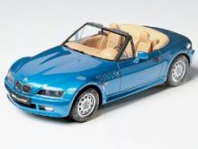 Tamiya BMW Z3 Roadster Kit