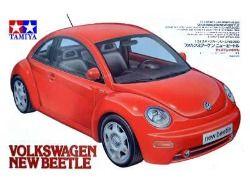 Tamiya VW Beetle