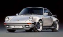 Tamiya Porsche 911 Turbo '88