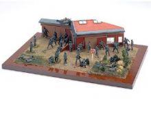 Revell German Commando Special Forces (KSK)