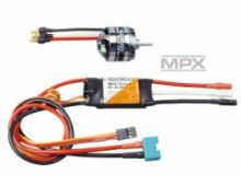 Multiplex power set Easystar II 332622