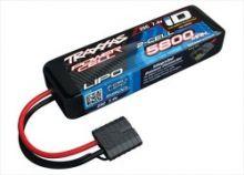 Traxxas 5800mAh 7.4V 2S 25C LiPo ID Battery