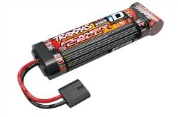 Traxxas Battery Power Cell ID 3000mAh 8.4V Flat