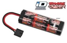 Traxxas Battery Power Cell ID 8.4v 3000mAh Hump