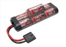 Traxxas Battery Power Cell ID 8.4v 3300mAh Hump