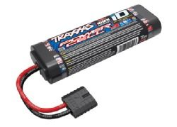 Traxxas Battery, Series 4 Power Cell ID, 4200mAh (NiMH, 7.2V flat)