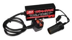Traxxas AC to DC 40w Power supply