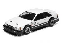 HPI Toyota Corolla Levin Coupe AE86 Body (190mm)