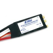E-flite 40amp Brushless ESC Version 2