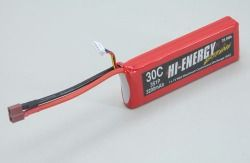 Hi-Energy Extreme 3S 11.1v 3200mAh 30C Li-Po