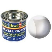 Revell Enamel Paint number 1 Clear Gloss