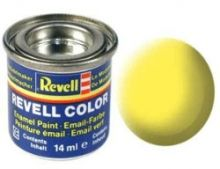 Revell Enamel Paint number 15 matt yellow