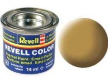 Revell Enamel Paint number 16 matt sandy yellow