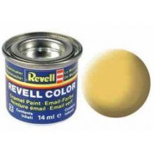 Revell Enamel Paint number 17 matt africa brown