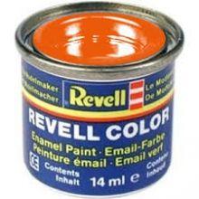 Revell Enamel Paint number 30 gloss orange