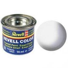 Revell Enamel Paint number 301 silk matt white