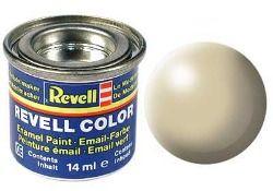 Revell Enamel Paint number 314 silk matt beige