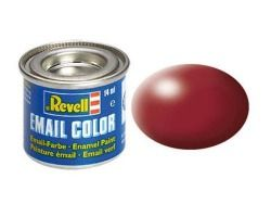 Revell Enamel Paint number 331 silk matt purple red